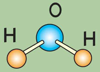 В отдельной молекуле воды ядра водорода... самая большая загадка...