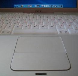 Вид курсора мышки на компьютер