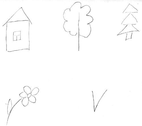 """""""я знаю, как это рисовать"""""""