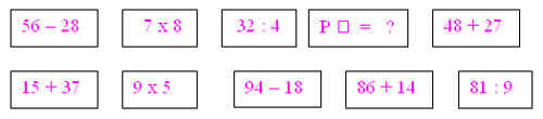 квадрат суммы нескольких слагаемых конспект урока