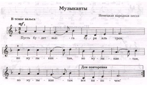 разучивание аккомпанемента в вокальном классе Ведение главной кассы