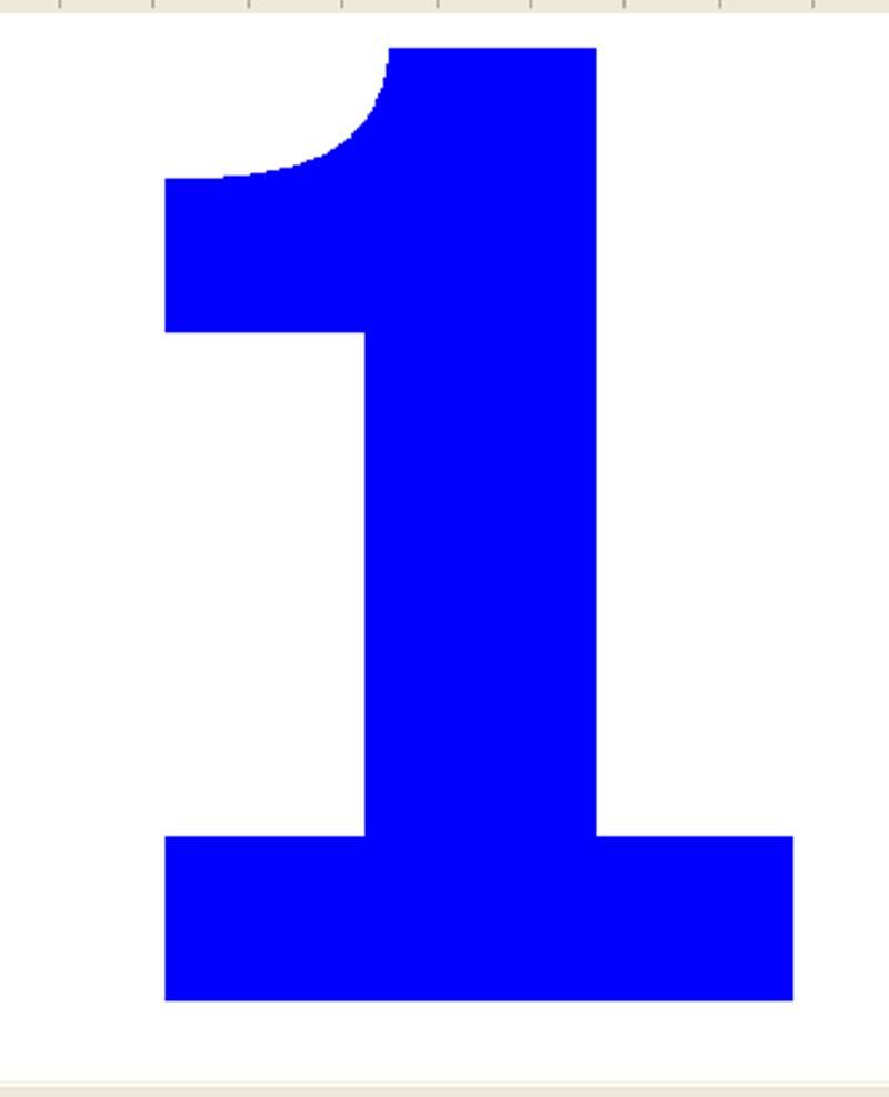 знакомства с цифрой 9 конспект занятий