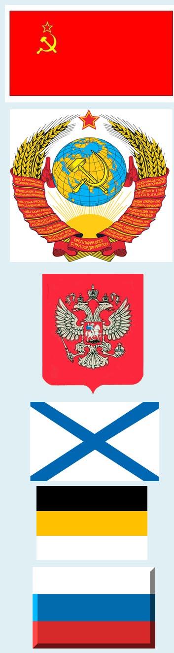 значение флага рф