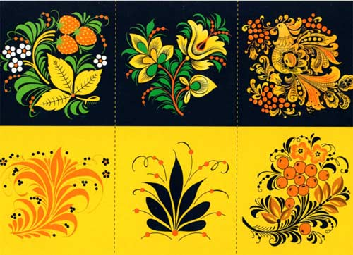 Рисунки для потолка своими руками