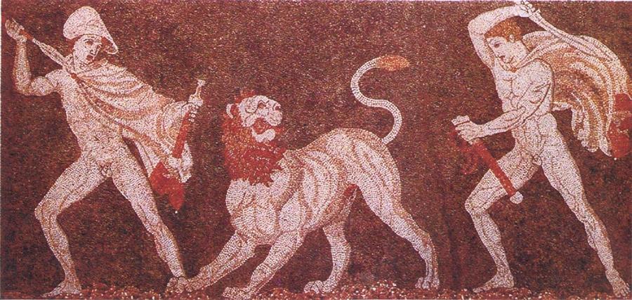 видео уроки мозаичного искусства