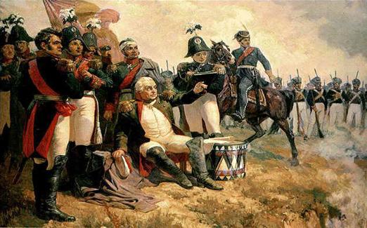 война 1812 года сочинения