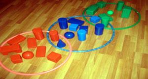 детские стихи для самых маленьких для игр