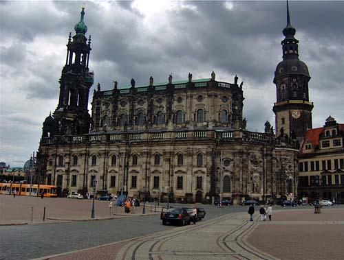 В Германии сократилось число церковных приходов