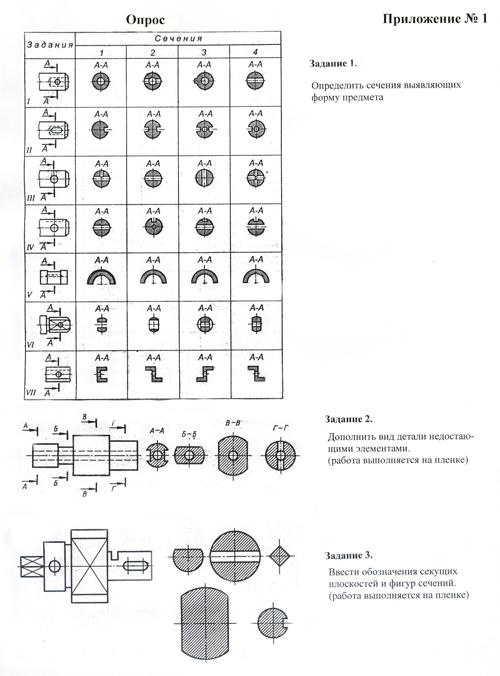 план-конспекты по технической подгото