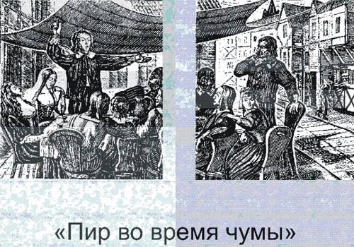 гравюры фаворского: