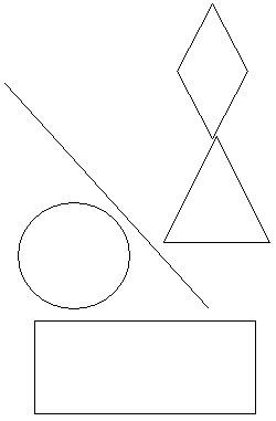 упражнение рисование по инструкции
