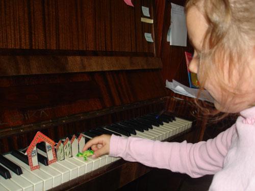 Совокупление На Уроке Фортепиано