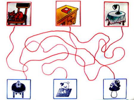 картинок (схема предлога