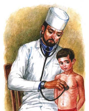 Медик своими руками