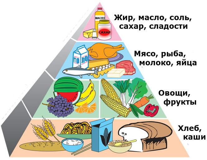рациональное питание для похудения отзывы