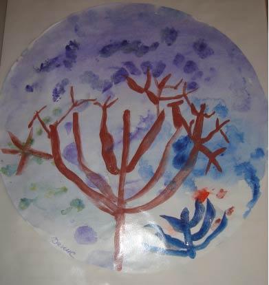 Детские книги по Нетрадиционным Техникам Рисования - картинка 1