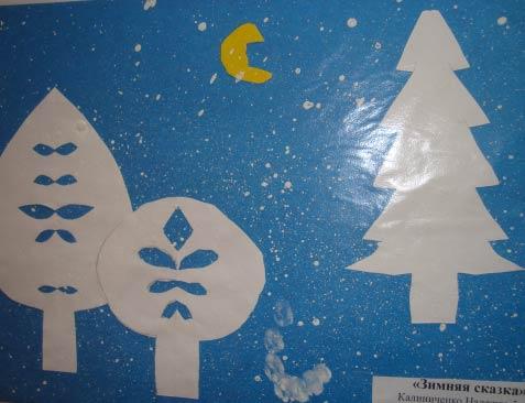 Детские книги по Нетрадиционным Техникам Рисования