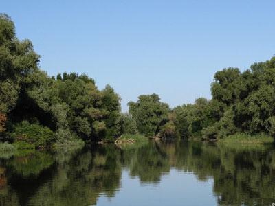 Какая река еще впадает в Оку?