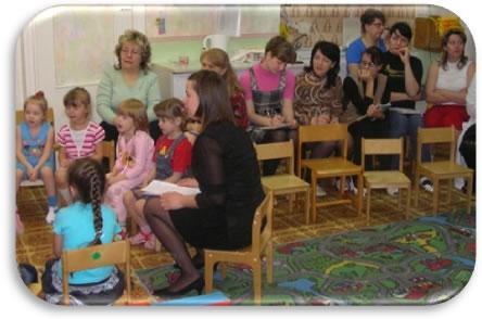 Исследовательская деятельность в детском саду