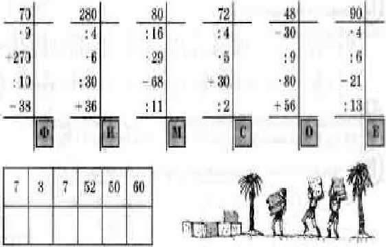 решение задач по математике 10-11 класса н.в