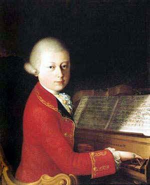 Скачать презентации по теме моцарт и его биография