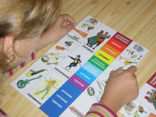 Пособия по музыкальному воспитанию в детском саду своими руками 96