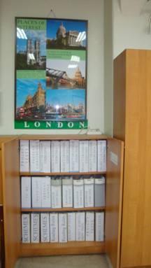 паспорт учебного кабинета английского языка образец
