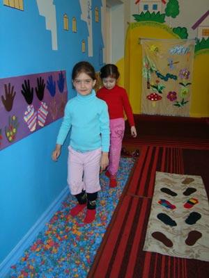 Занятия с детьми своими руками фото