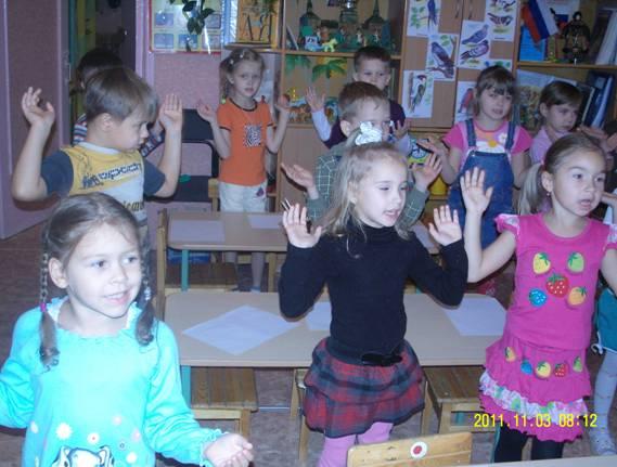 Танец Матрешек Музыка