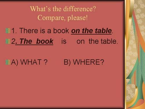знакомство урок английского 3 класс