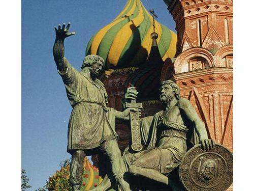 знакомство с историей возникновения праздника