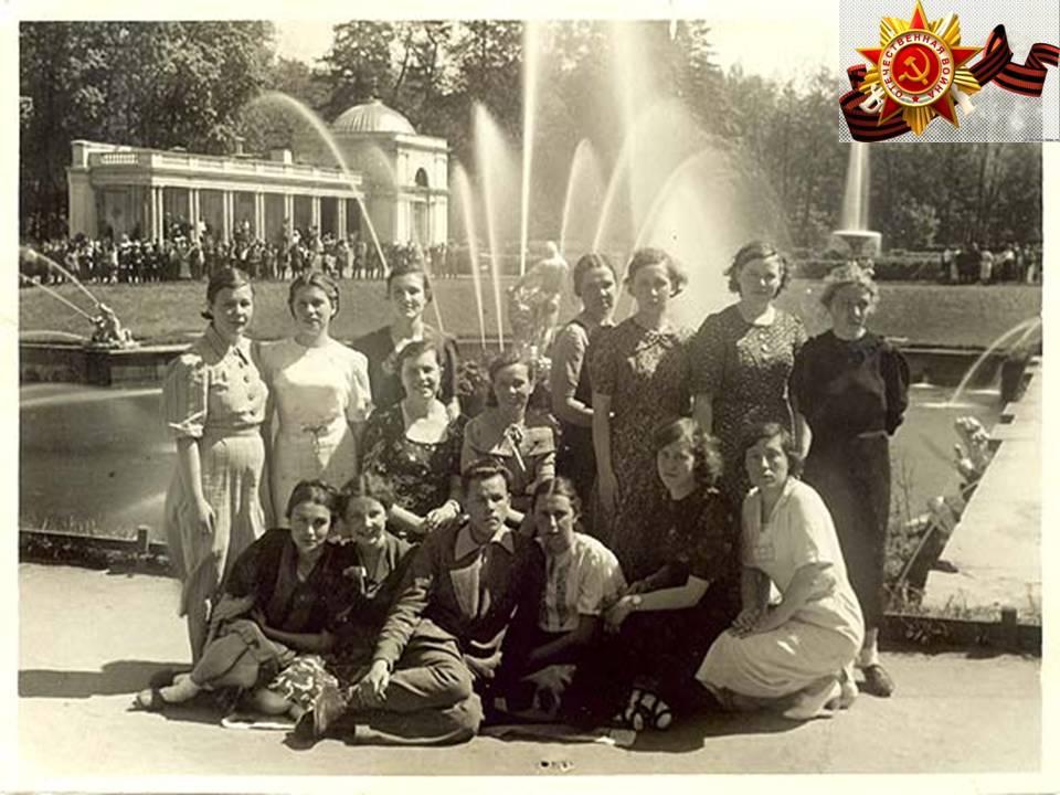 фото москвы 22 июня 1941 года