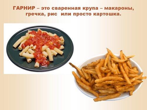 программа разговор о правильном питании в школе
