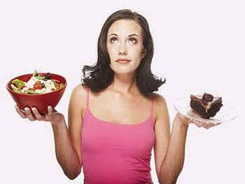 Может каждый здоровое питание