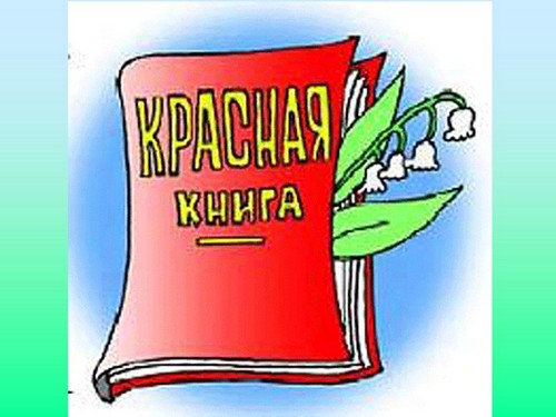 Красная книга украины животные и