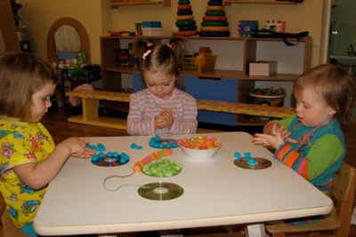 Игры своими руками для раннего возраста фото