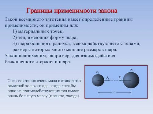 Почему мы не замечаем гравитационного притяжения между окружающими телами