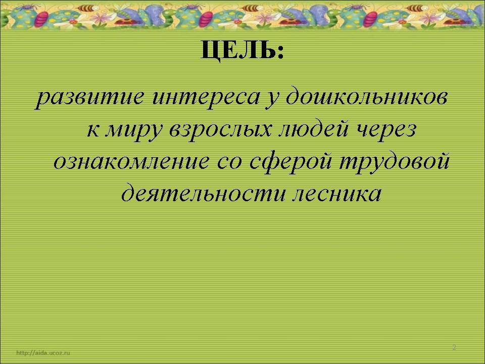 Презентация О Диких Животных Для Дошкольников
