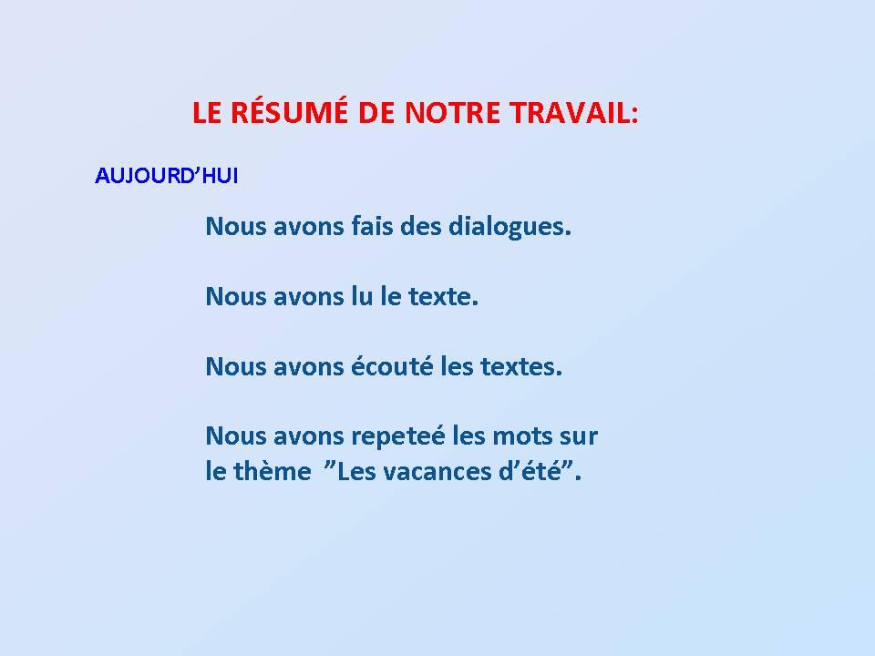 Le Francais Par Le Dialogue Учебник