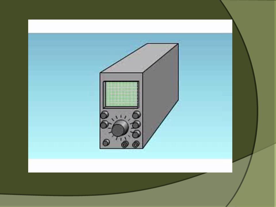 Электромагнитные колебания.
