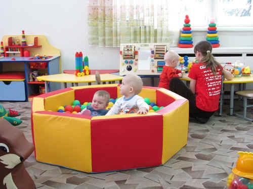 Программа для ранешнего развития деток григорьева кроха