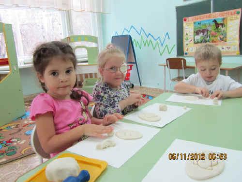 занятия по изо для детей с нарушением слуха