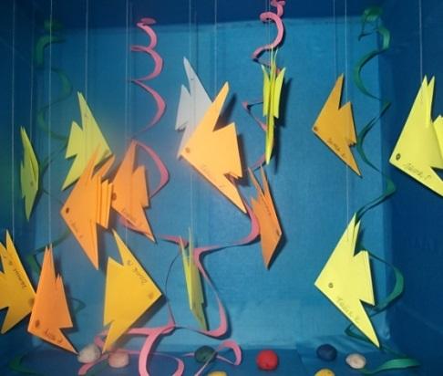 знакомство с оригами конспект урока