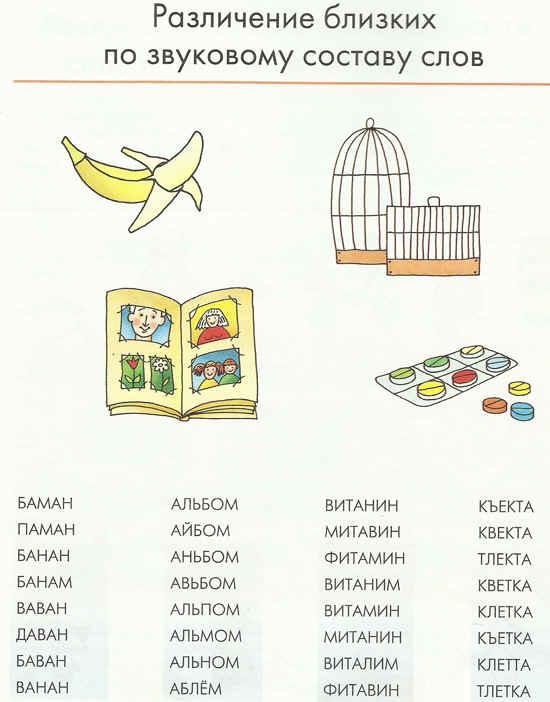Знакомство с составом слова