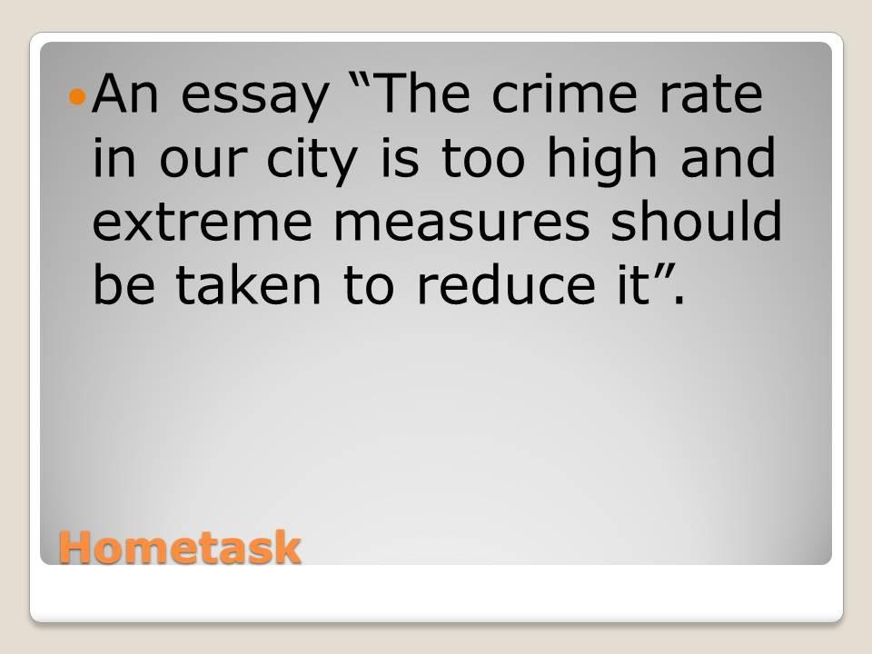essay capital punishment abolishment