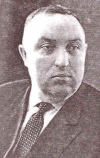 Христофор Сосланович Плиев